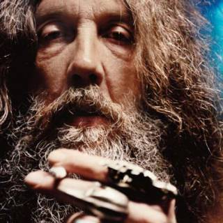 Art is Magic – Alan Moore