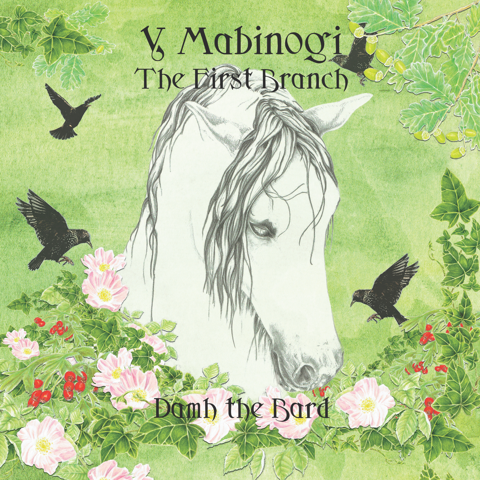 Y Mabinogi – The First Branch – Have a listen to a song!