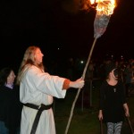 The English Ale Procession - Mylor, Australia