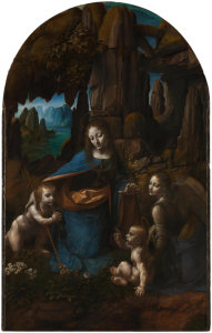 Leonardo_da_Vinci_-_Virgin_of_the_Rocks_London_01