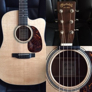 Meet the new addition to the family. A beautiful Martin…