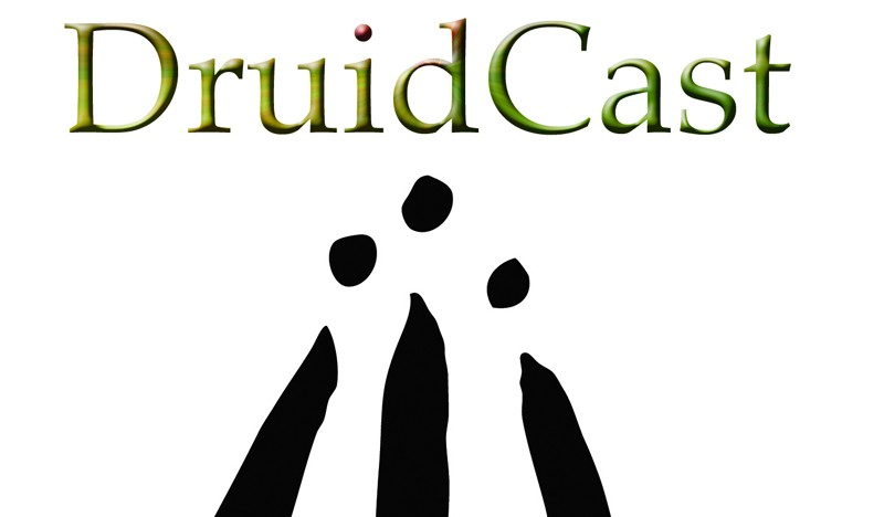 DruidCast – A Druid Podcast Episode 101
