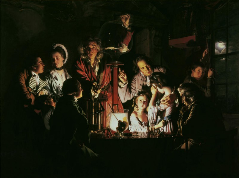 an-experiment-on-a-bird-in-the-air-pump-joseph-wright-of-derby