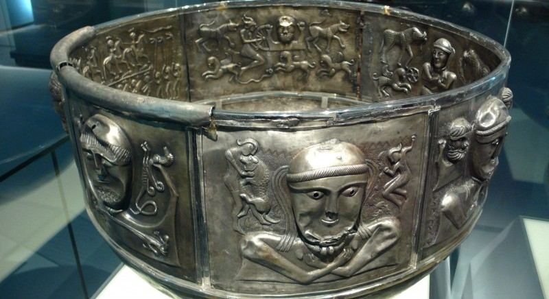 Celts: Art and Identity
