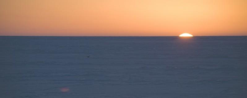 Winter_Solstice_noon_sunrise_on_the_Bering_Sea_(8433692952)