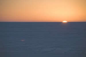 Winter_Solstice_noon_sunrise_on_the_Bering_Sea_(8433692952)