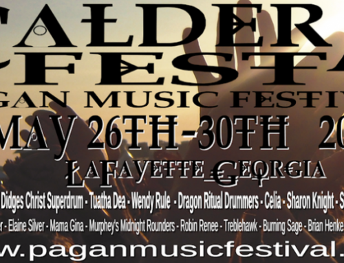 Pagan Music Festival and The Green Album