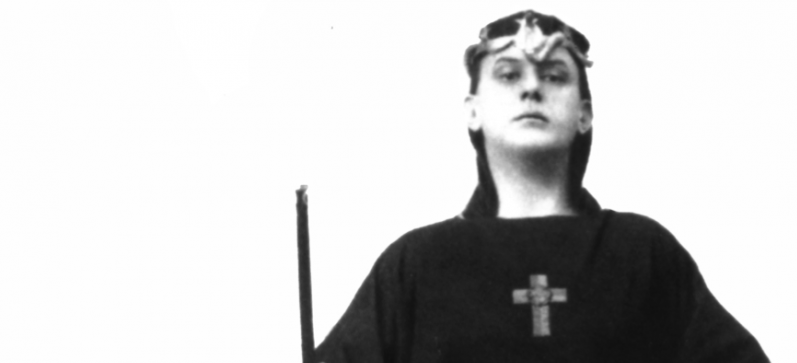 Aleister Crowley, The Golden Dawn, and their Influence on Modern Paganism.