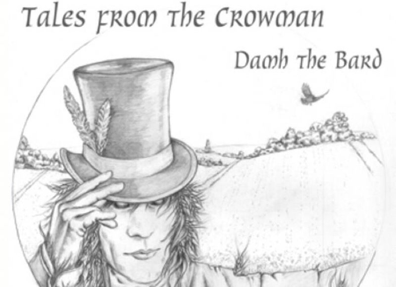The Story of Tales from the Crow Man