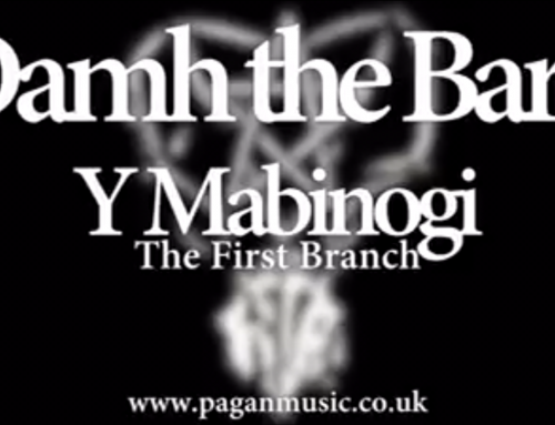 Y Mabinogi – The First Branch – Trailer