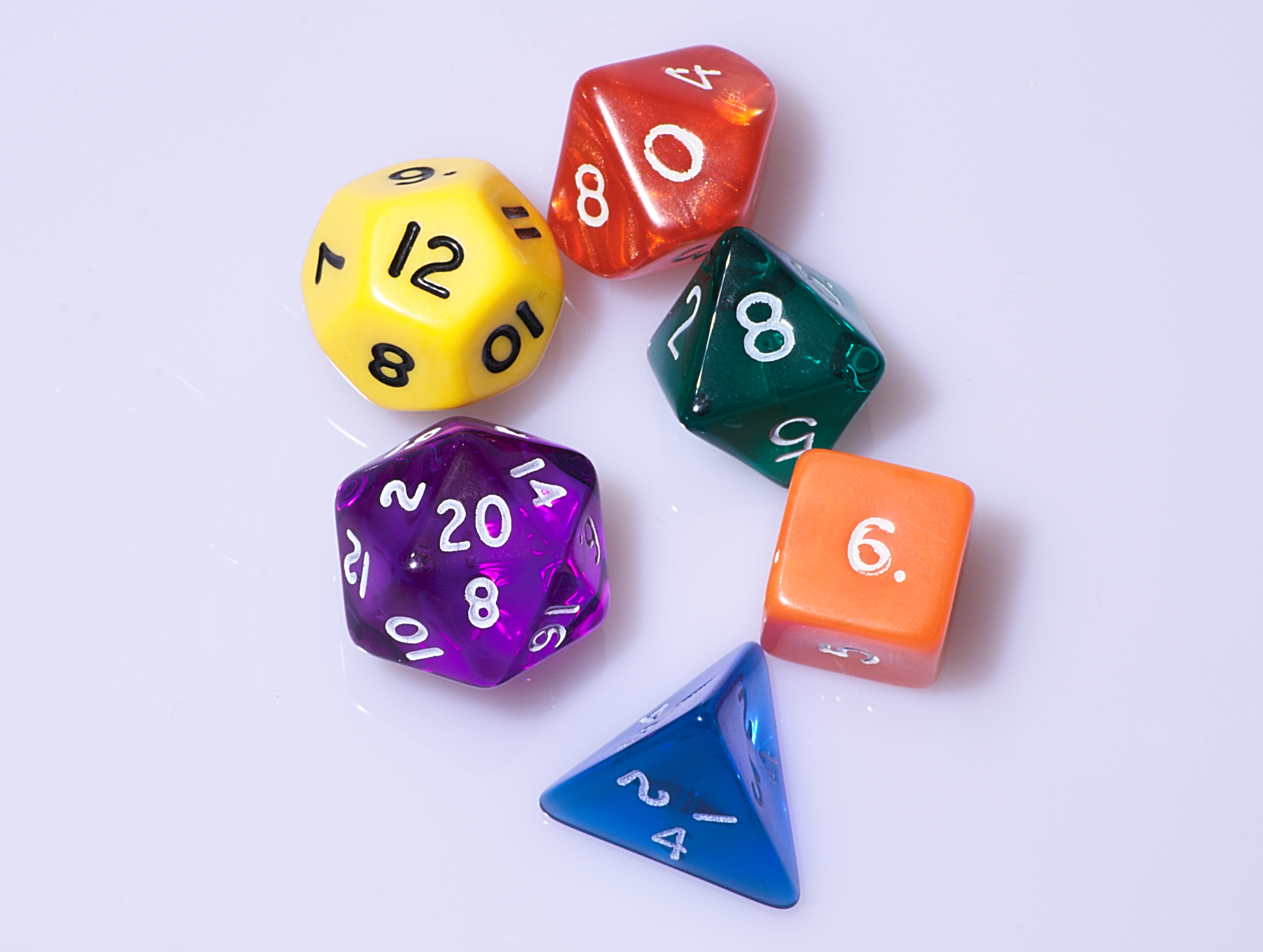 A Little Fun – Dungeons and Dragons!