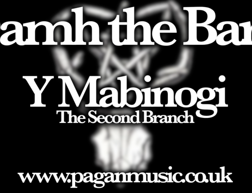 Y Mabinogi – The Second Branch – Official Trailer