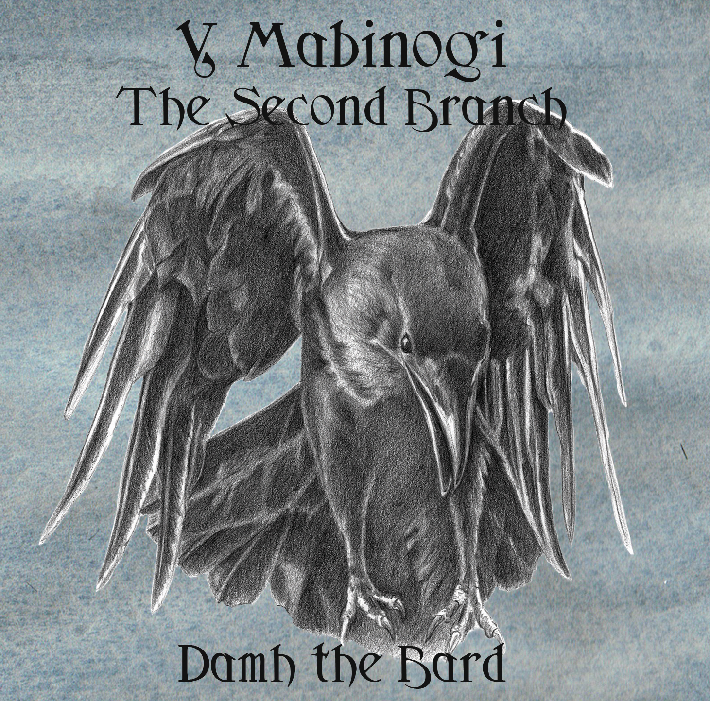 Y Mabinogi – The Second Branch – Open for pre-orders – Here's the story of the album