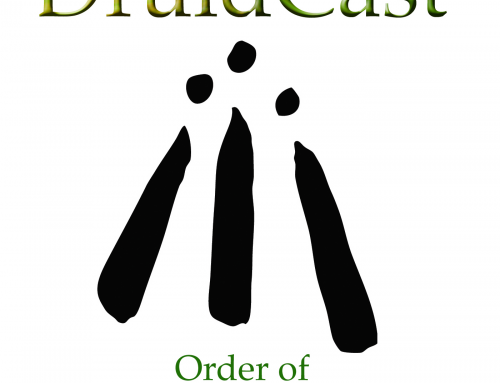DruidCast – A Druid Podcast Episode 154