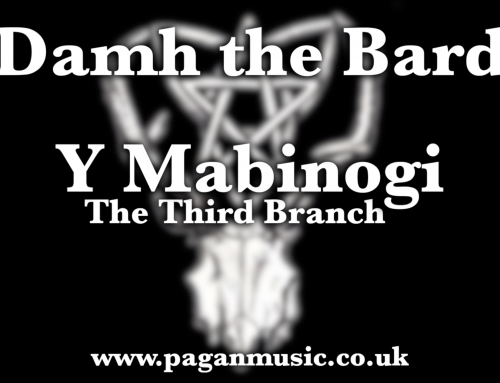 Y Mabinogi – The Third Branch – Trailer