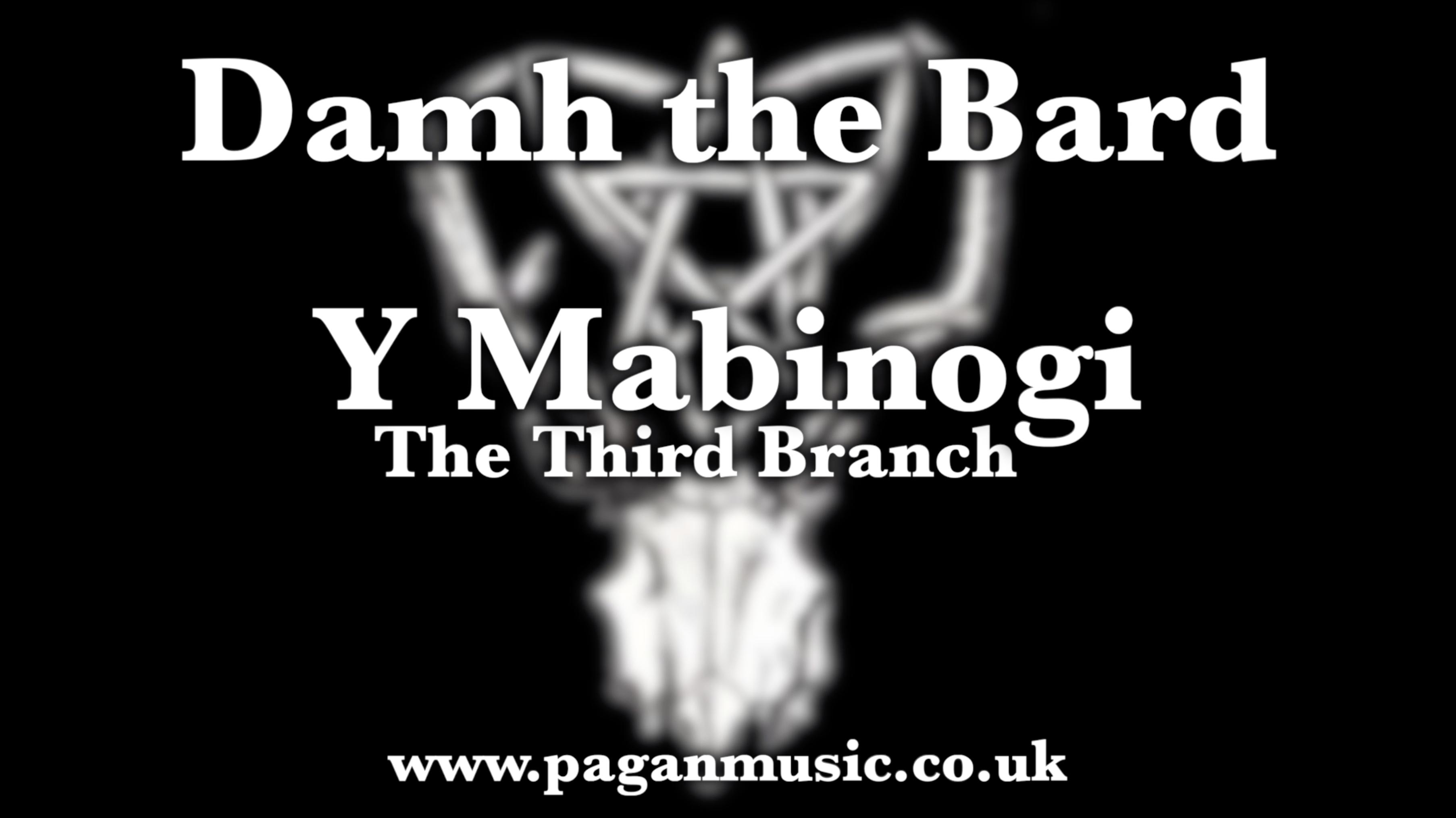 Y Mabinogi – The Third Branch – Trailer