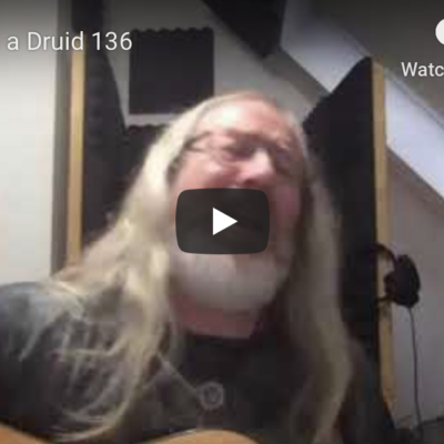 Tea with a Druid 136