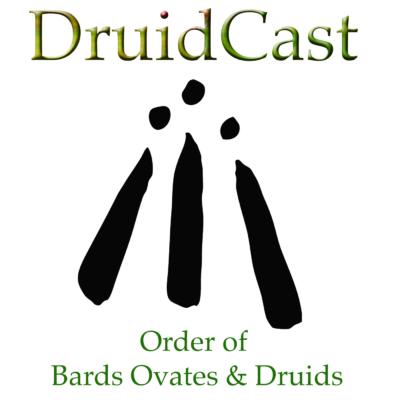 DruidCast – A Druid Podcast Episode 162