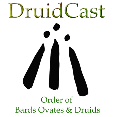 DruidCast – A Druid Podcast Episode 165