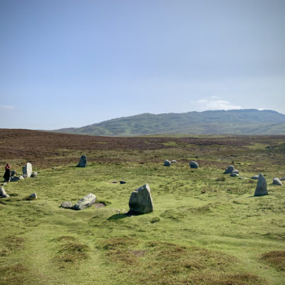 Thinking About – Stone Circles