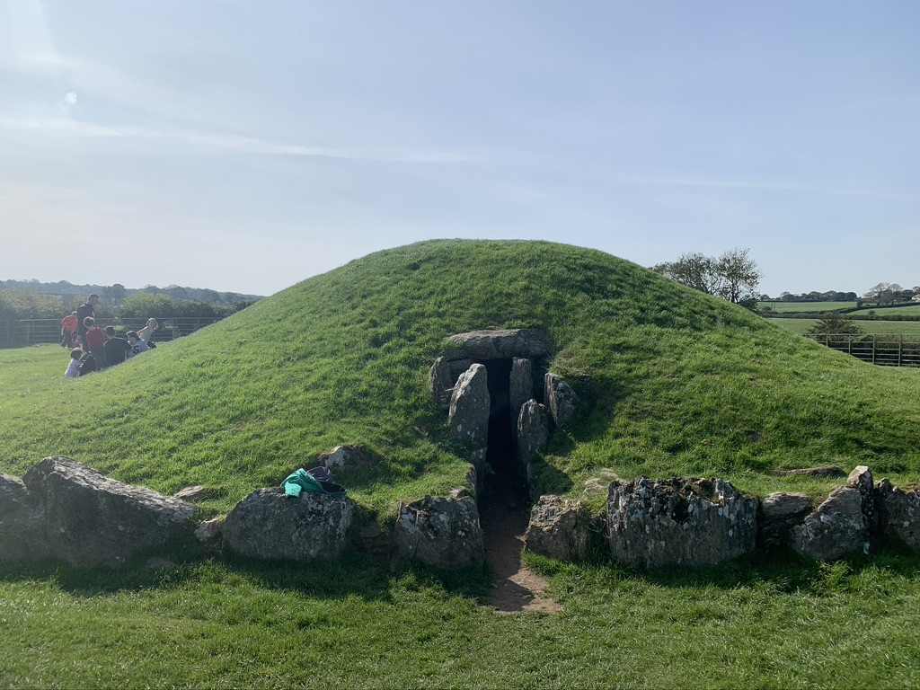 Thinking About – Long Barrows