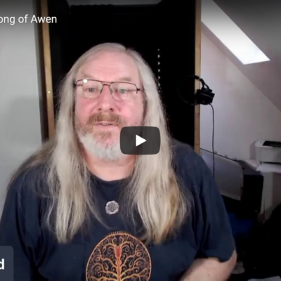 How to play 'Song of Awen' Tutorial