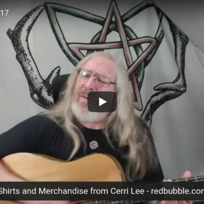 Facebook Live and YouTube House Concert 17