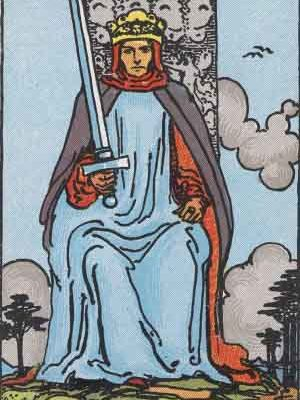 The Tarot – Hello to an Unexpected Old Friend