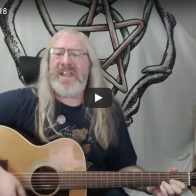 Facebook Live and YouTube House Concert 18