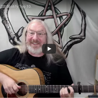 House Concert 20 – Spotify Top 10 Songs