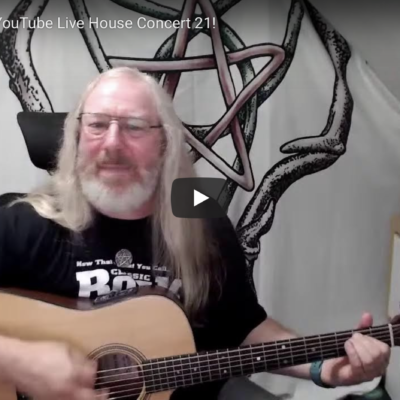 House Concert 21 – Request Songs